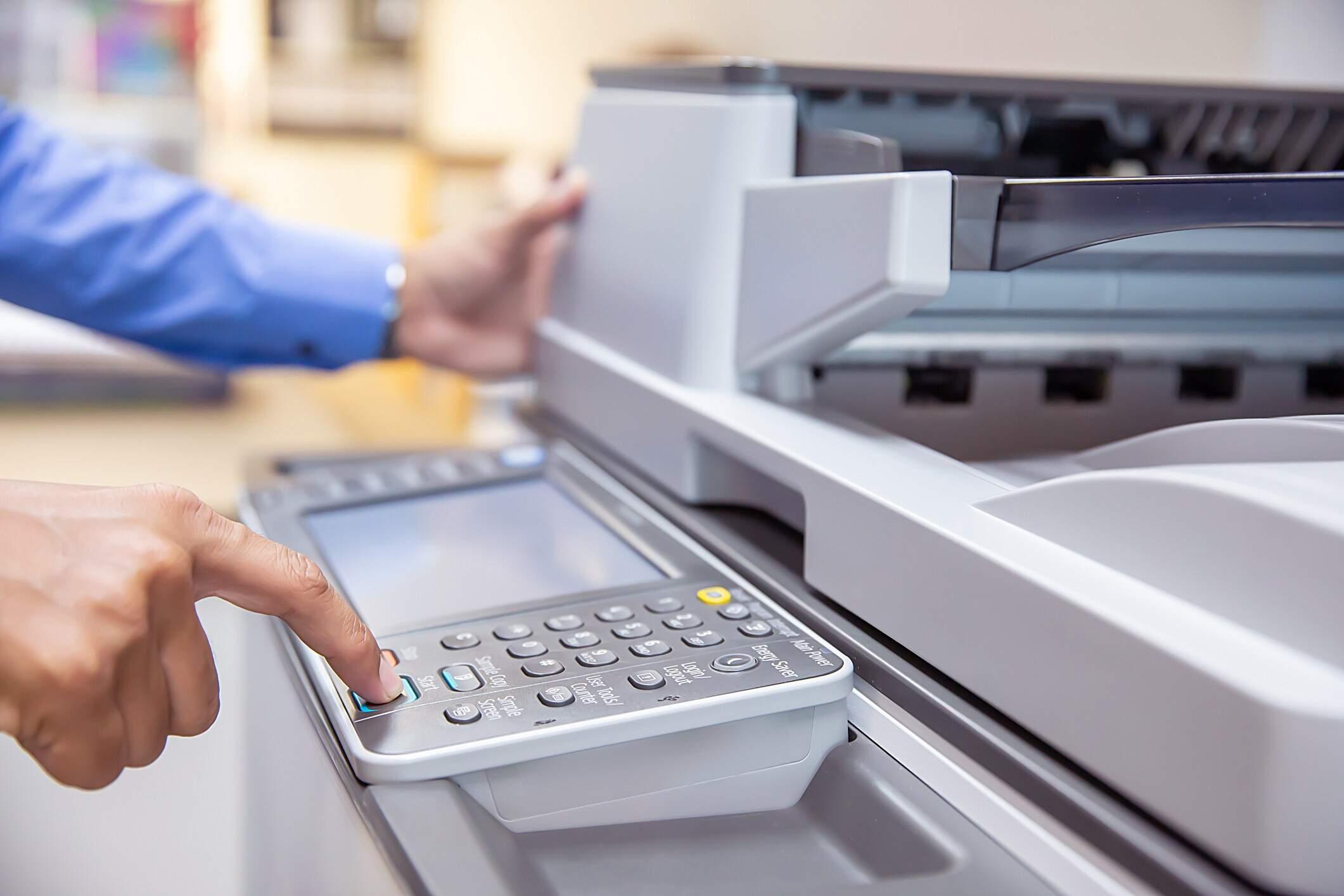 Entenda o que é bilhetagem de impressão e sua relação com o outsourcing